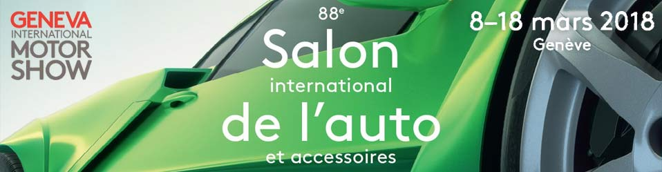 Salon International de l'auto