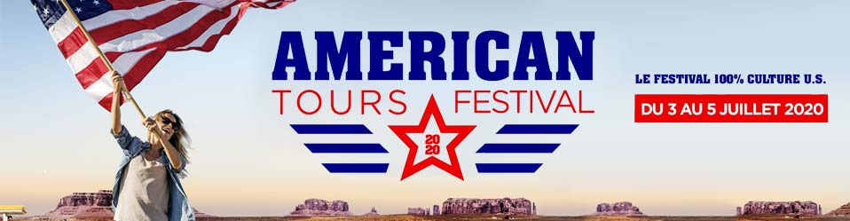 AMERICAN TOURS FESTIVAL