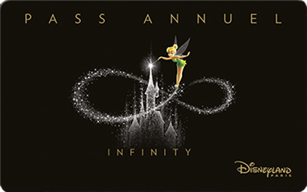 Pass annuel Disney® Infinity